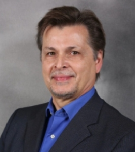 Bio photo of Ron Makar, owner of Innovative Quality Consulting